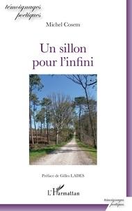Michel Cosem - Un sillon pour l'infini.