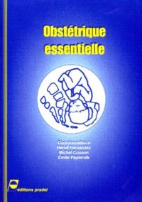 Michel Cosson et Emile Papiernik - Obstétrique essentielle.
