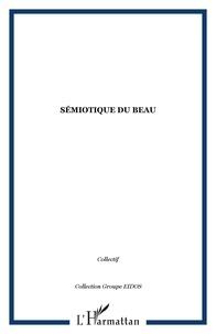 Michel Costantini - Sémiotique du beau.