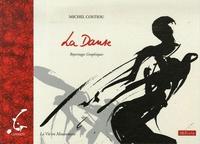 Michel Costiou - La Danse - Reportages Graphiques.