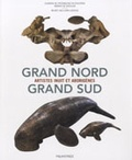 Michel Côté et Martine Millet - Grand Nord Grand Sud - Artistes inuit et aborigènes.