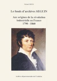 Michel Cotte - .