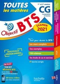 Michel Coucoureux et Mohammed Kébli - Toutes les matières 1re et 2e années CG.