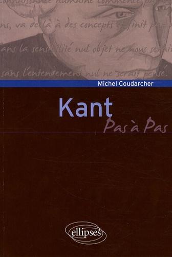 Michel Coudarcher - Kant.