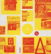 Michel Coudeyre - Le Club des directeurs artistiques. 1 DVD