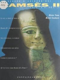Michel Coudeyre et Olivier Tiano - Ramsès II et son temps.