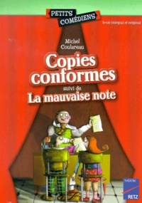 Michel Coulareau - .
