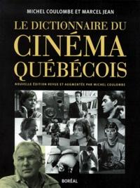 Michel Coulombe et Marcel Jean - .