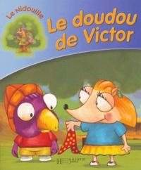 Michel Coulon et Luis Zuazua - Le doudou de Victor.