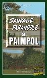 Michel Courat - Sauvage farandole à Paimpol - Un polar décapant.