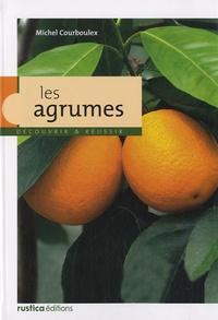 Michel Courboulex - Les agrumes.