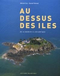 Lemememonde.fr Au dessus des îles - De la Manche à l'Atlantique Image