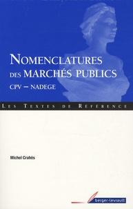 Nomenclatures des marchés publics - CPV-NADEGE.pdf