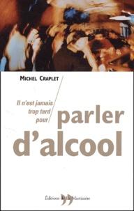 Michel Craplet - .