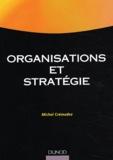 Michel Crémadez - Organisations et stratégie.