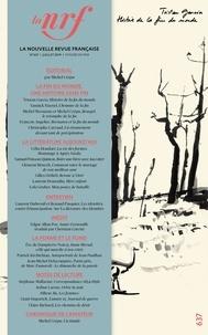 Michel Crépu - La Nouvelle Revue Française N° 637, juillet 2019 : .