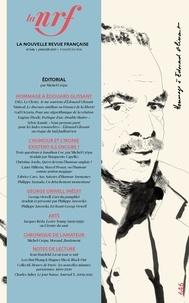 Michel Crépu - La Nouvelle Revue Française N° 646, janvier 2021 : .