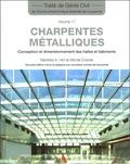Michel Crisinel et Manfred-A Hirt - Charpentes métalliques - Conception et dimensionnement des halles et bâtiments.