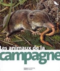 Michel Cuisin et Carl Brenders - Les animaux de la campagne.