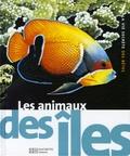 Michel Cuisin - Les animaux des îles.