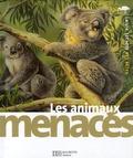 Michel Cuisin - Les animaux menacés.