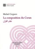 Michel Cuypers - La composition du Coran.