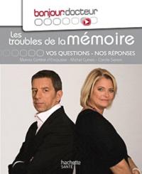 Michel Cymes et Marina Carrère d'Encausse - Les troubles de la mémoire - Vos questions, nos réponses.