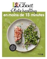 Michel Cymes - Plats healthy sur le pouce en moins de 15 minutes.