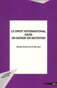 Michel-Cyr Djiena Wembou - .