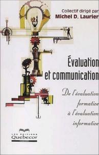 Michel-D Laurier - .