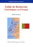 Michel Da Silva - Guide de recherche généalogique au Portugal.