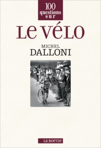 Michel Dalloni - Le vélo.
