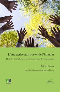 Alixetmika.fr L'entreprise aux portes de l'humain Image