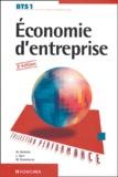 Michel Darbelet et Laurent Izard - Economie d'entreprise BTS 1.