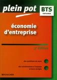 Michel Darbelet - Economie d'entreprise - BTS, DUT tertiaires.