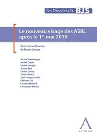 Deedr.fr Le nouveau visage des ASBL après le 1er mai 2019 Image