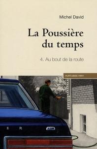 Accentsonline.fr La poussière du temps Tome 4 Image