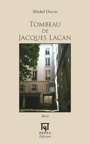 Tombeau de Jacques Lacan