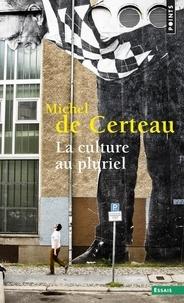 Michel de Certeau - .