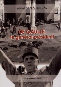 Birrascarampola.it De Gaulle, le général-président Image