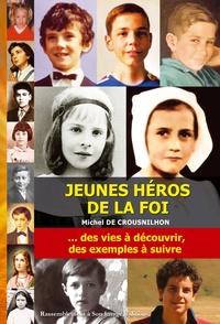 Rhonealpesinfo.fr Jeunes héros de la foi Image