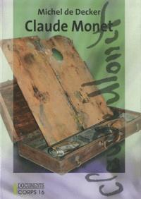 Deedr.fr Claude Monet Image
