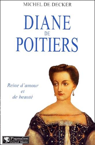 Cadeau Pour Diane De Poitiers