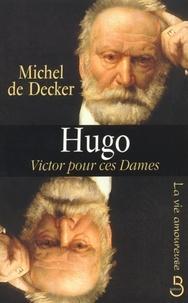 Michel de Decker - .