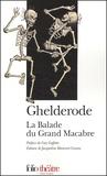 Michel de Ghelderode - .