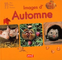 Michel de La Cruz - Images d'Automne.