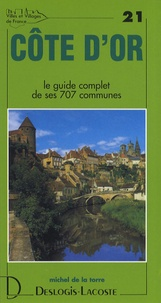 Michel de La Torre - Côte-d'Or.