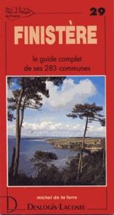 Michel de La Torre - Finistère.