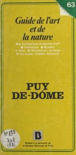 Michel de La Torre - Guide de l'art et de la nature - Puy-de-Dôme.