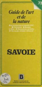 Michel de La Torre - Savoie.